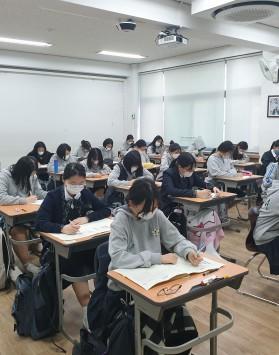 2021학년도 3월학력평가